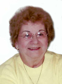 Irene  Degidio Cerio  July 8 1928  June 10 2019 (age 90)