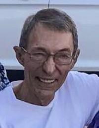James Michael Mike Brogden  August 2 1941  June 7 2019 (age 77)