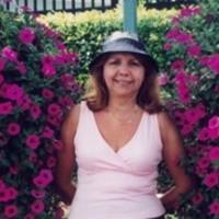 Janet  Dias  April 30 1945  June 11 2019