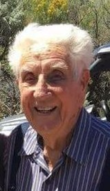 John Richard Murray  December 29 1922  June 08 2019