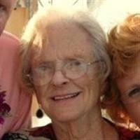 Judith Judy Ann Vogel  April 20 1935  June 10 2019