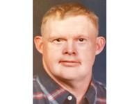 Kennard Kenny Wayne Creech  July 29 1963  May 1 2019