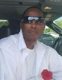 Lamar D Clinton Sr  August 1 1974  June 8 2019 (age 44)