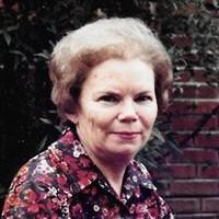 Linda Nelle Pitts  September 8 1921  June 11 2019