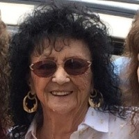 Lucy Williams  July 08 1929  June 12 2019