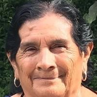 Maria Marcos Rodriguez  October 15 1940  June 10 2019
