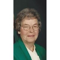 Marie Elizabeth Ferguson  May 10 1930  June 12 2019
