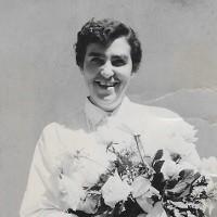 Marie Mares  September 13 1928  June 9 2019
