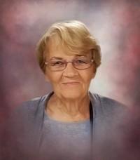 Marilyn J McCarter Sapp  June 16 1935  June 10 2019 (age 83)