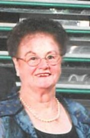 Mary Louise Arber  June 19 1928  June 9 2019 (age 90)