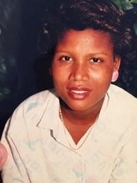 Ruchama Paul-Pierre  June 11 1968  June 8 2019 (age 50)