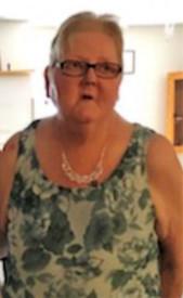 Sally A Perham  May 2 1955  June 10 2019 (age 64)
