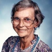 Trina Wayne Lambert Ramsey  May 6 1927  June 10 2019