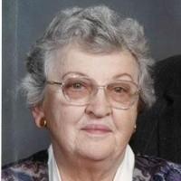 Vita Barbara Reinbold  March 14 1920  June 12 2019