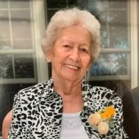 Anna Ginny Jones  September 19 1926  June 13 2019