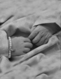 Baby Louisa Jenel Schriever  2019