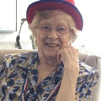 Barbara J Piggott  November 28 1927  June 10 2019