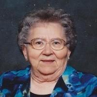 Barbara J Zeigler  September 11 1933  June 13 2019