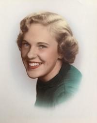 Barbara Jean Moore Watkins  December 30 1934  June 11 2019