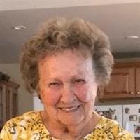 Betty Jean Dickerson  June 10 2019  June 10 2019