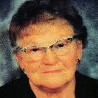 Doloris Marie McGuire  March 19 1929  June 7 2019