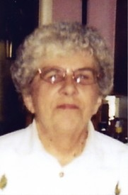 Doris  Burham  June 18 1937  June 10 2019