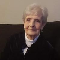 Elizabeth  Carter  May 16 1934  May 13 2019