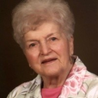 Eloise H Ricklefs  September 27 1932  April 8 2019