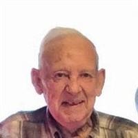 Garrett William Stone  October 9 1926  June 11 2019