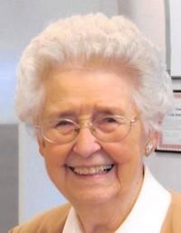 Gladys Still  October 20 1924  June 12 2019 (age 94)