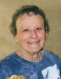 Gloria L Poyner Morris  July 21 1936  June 12 2019 (age 82)
