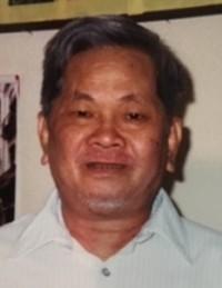 Hung Luong  October 10 1952