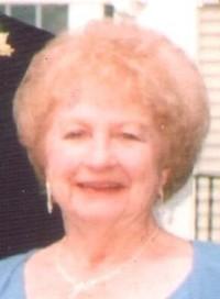 Irene Cartwright Bianco  November 7 1925  June 10 2019 (age 93)