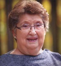 Joan K Knight Ritter  October 12 1935  June 11 2019 (age 83)