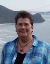 Judith Pauline Hulburt  2019
