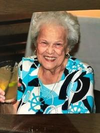 Lillian Corvi Marco  December 7 1922  June 10 2019 (age 96)