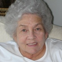 Marcille Forsey Topham  March 11 1930  June 12 2019