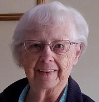 Margaret Peggy McGowan Morrisroe  May 15 1936  June 11 2019 (age 83)
