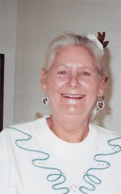 Mary Frances Wardrip  February 16 1943  June 10 2019 (age 76)