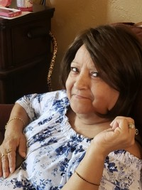 Mary Hernandez  March 1 1955  June 11 2019 (age 64)