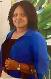 Maureen Cynthia Letang  May 11 1970  May 23 2019 (age 49)