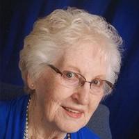 Mildred Bearden Vaupel  July 16 1923  June 12 2019