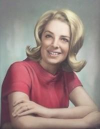 Patricia Joyce Skowronski  2019
