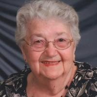 Rita Jansen  April 16 1927  June 12 2019