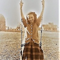 Saralea Dodge  March 19 1930  June 10 2019