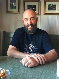 William Reilly III  July 2 1960  June 9 2019 (age 58)