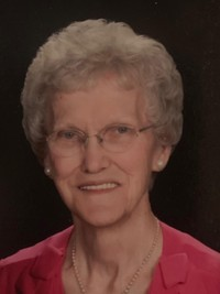 Anna Mae Nelson  June 5 1935  June 13 2019