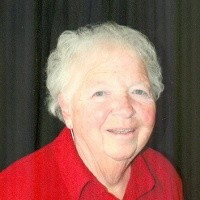 Audrey Morris  March 14 1936  June 12 2019