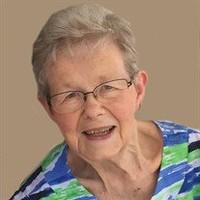 Betty Ardis Schroeder  December 31 1939  June 13 2019