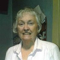 Betty E Williams  October 8 1933  June 13 2019